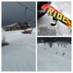 16-17シーズン初滑りに行ってきました!